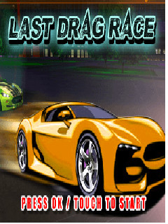 Last Drag Race (320x240) Free Mobile Game download