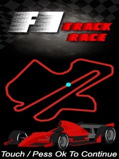 F1 Track Race (240x400) Free Mobile Game download - Download