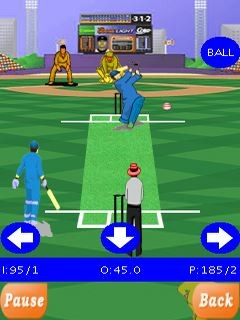 mobile games free download cricket t20