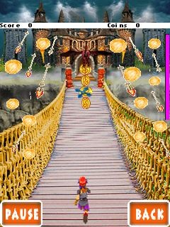 temple run nokia c6 game free download