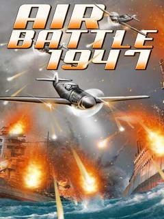 Air Battle 1947 (240x400) Free Mobile Game download - Download Free