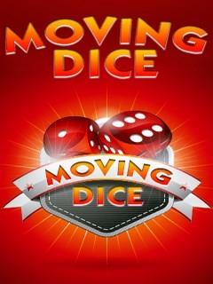 Moving Dice (240x400) Free Nokia N8 Java Game download