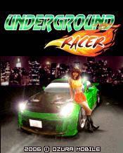 Underground Racer (Trial)(176x220)