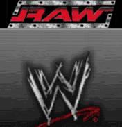 WWE Raw (240x320)