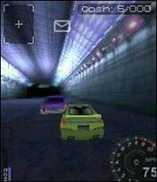 Need For Speed Underground2 3D [PL]