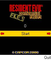 Resident Evil - Confidential Report File 1 (176x208)