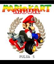 Mario Kart (176x208)