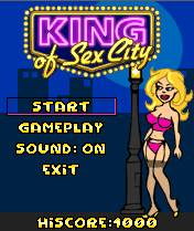 King Of Sex City