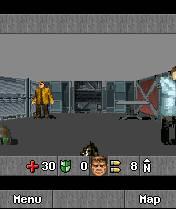 Doom RPG (128x160)
