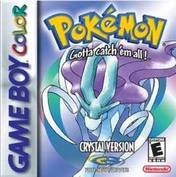 Pokemon Crystal (128x160)