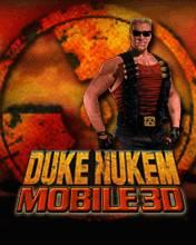 P 8940 RXuU9BAYSD 1 Jogo para Celular Duke Nukem Mobile 3D