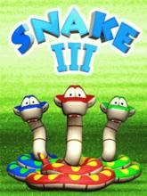 Snake III (240x320)