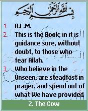 Moshaf Qur'an