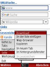 Opera Mini 3.10 (Mod)