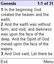 Free Bible Kjv Download On Mobile Phones