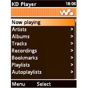 KD Player V0 9 5 (240x320) Free Nokia 5130 XpressMusic Java