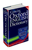 Oxford Concise English Dictionary 2.72 11th Edition (Full Version)