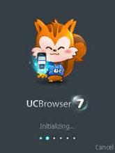 UCWEB 7 (Handler UI) Free Nokia E72 Java App download - Download