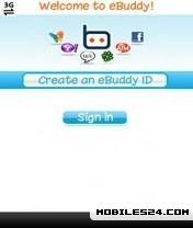 ebuddy mobile nokia e5