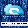 Skype For Nokia 5200 (128x160)