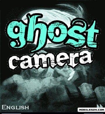 Ghost Camera 2 1 9 (240x320) Nokia Free Sanyo Pro-200 Java App