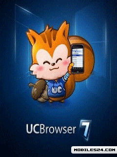 UC Browser 7 7 Free Mobile Software download - Download Free UC