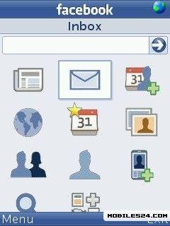 sony ericsson w995 apps