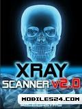 X-ray Scanner 2