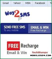 Way2SMS 1 01 Free Nokia C7 Java App download - Download Free
