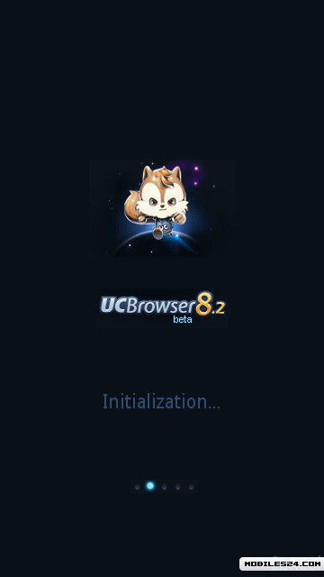 UC Browser 8 2 0 (360x640) Free Nokia E72 Java App download