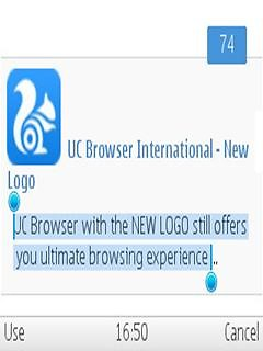 UC Browser 8 9 2 Free Mobile Software download - Download Free UC
