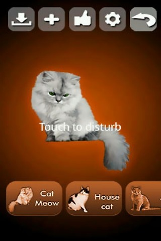 Cat Sounds (FREE) on the App Store