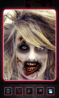 zombie photo editing software free download