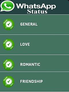 Free download whatsapp status download