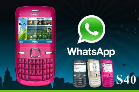 Whatsapp S40 Messenger Free Nokia E63 Java App download