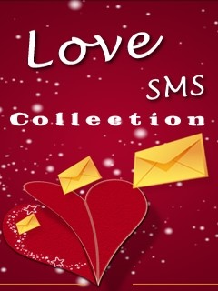download love sms application for java phones