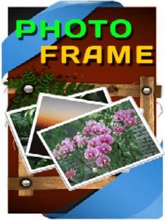 Photo Frame Free Nokia 2700 Classic Java App download - Download