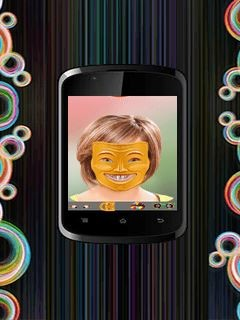 Funny Face Free Nokia 5230 Java App download - Download Free Funny
