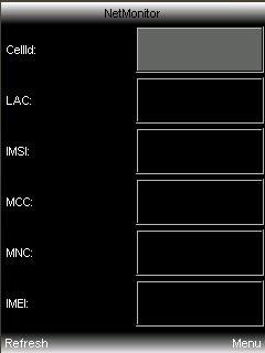 Net Monitor Pro Free Nokia E63 Java App download - Download Free Net