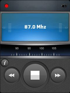 Radio Fm Free Nokia 5130 XpressMusic Java App download