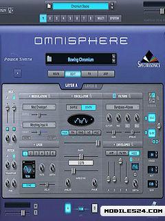 Omnisphere free vst   Omnisphere 2 6 Crack With Keygen Full Latest