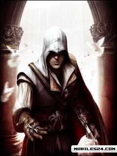 assassins creed 2 java game 240x320 download