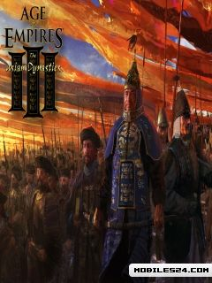 Age Of Empires Iii - The Asian Dynasties Free Nokia N73
