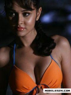 Nisha Kothari Nacktfotos