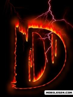 D Alphabet Wallpaper The gallery for -->...