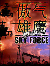 SkyForce Reloaded (320x240)(S60v3)