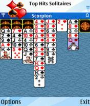 Can t stop solitaires collection v2 10 free symbian s60 3rd edition