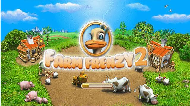 Farm Frenzy 2 (0 1) Free Nokia E72 Game download - Download