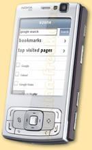 ozone web browser s60v3