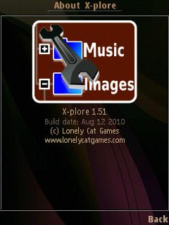 X-PLORE 8GB TÉLÉCHARGER N95